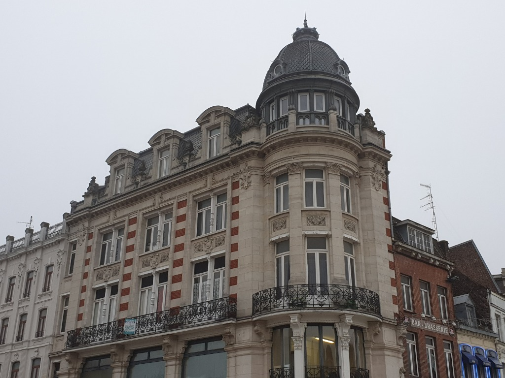Vente appartement 59200 Tourcoing - Superbe appartement type 3 hyper centre