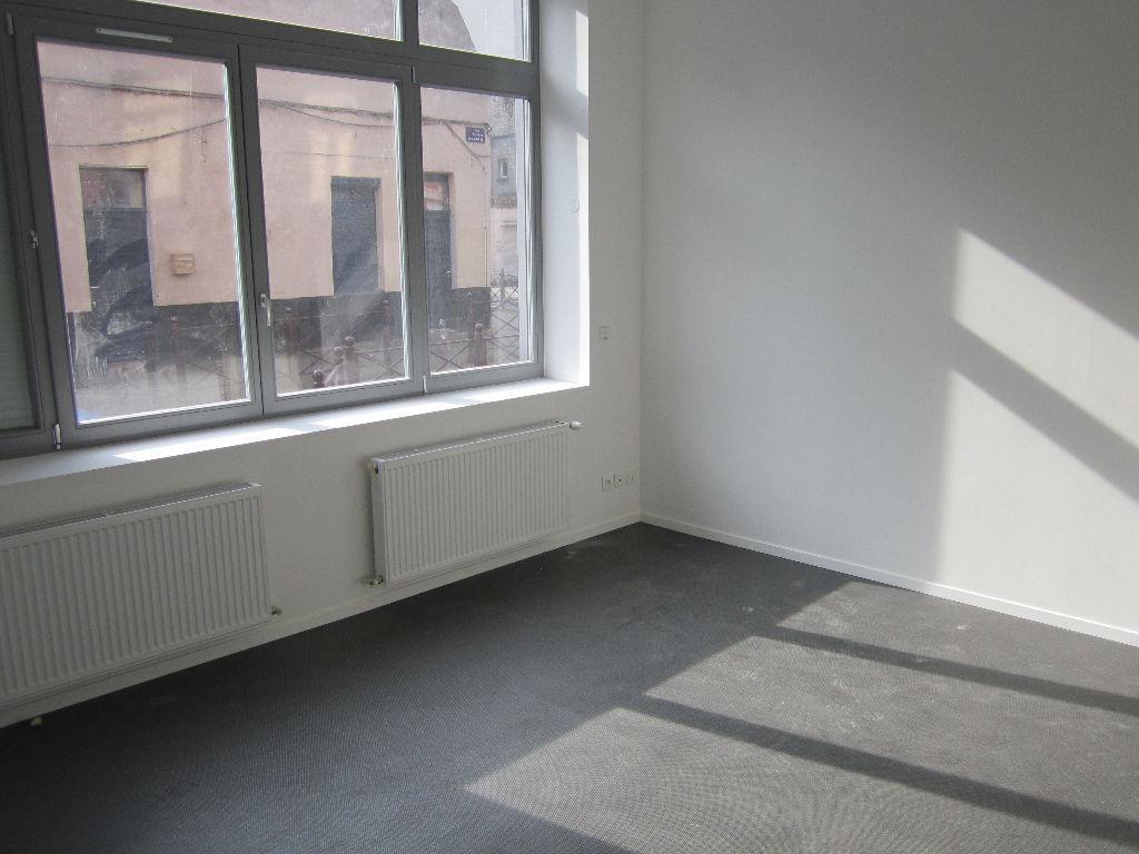 Vente appartement 59000 Lille - T3 rénové prox JB Lebas