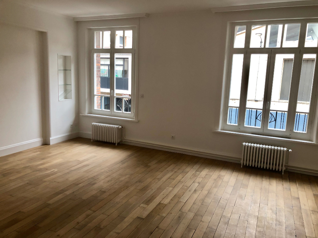 Vente appartement 59000 Lille - Appartement Hyper Centre