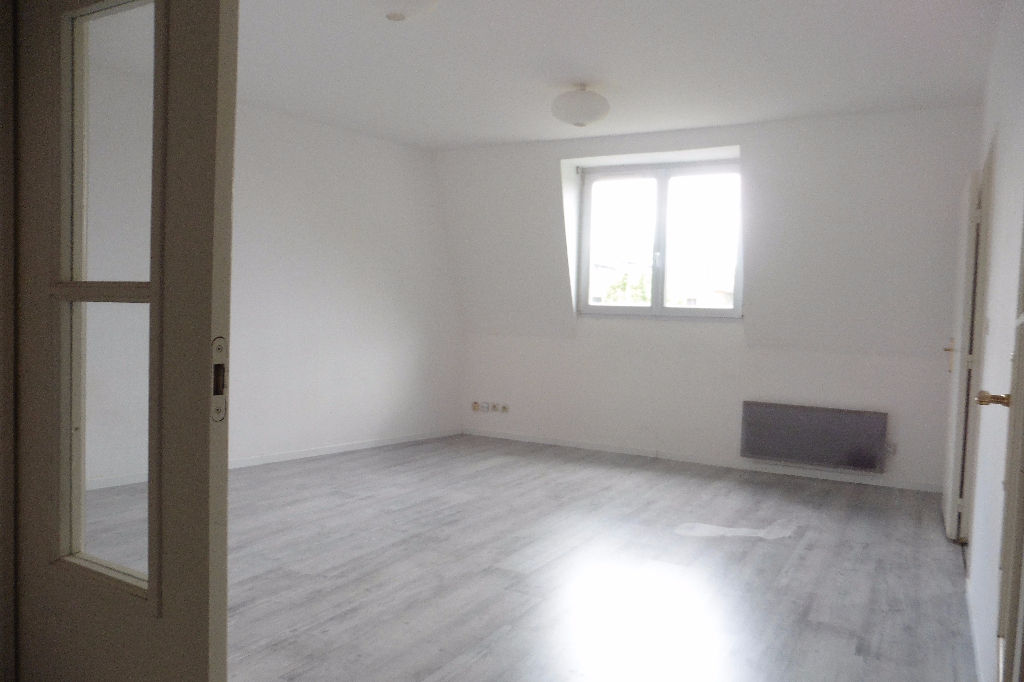 Vente appartement 59000 Lille - T4 avec Parking  Saint Michel - Wazemmes