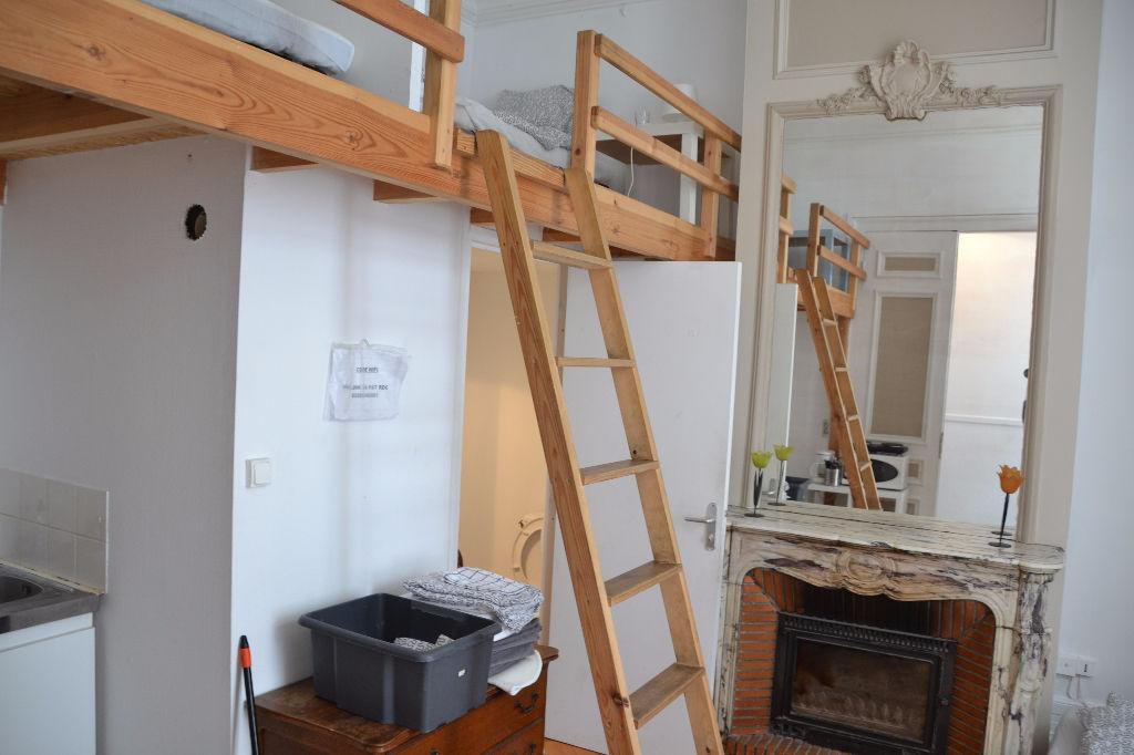 Vente immeuble 59000 Lille - Emplacement d'exception