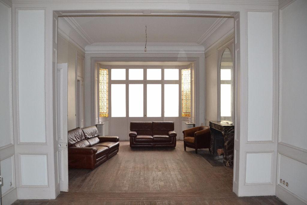 Vente maison 59000 Lille - Demeure Bourgeoise