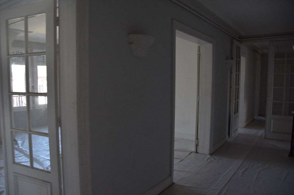 Vente appartement 59000 Lille - T4 Standing