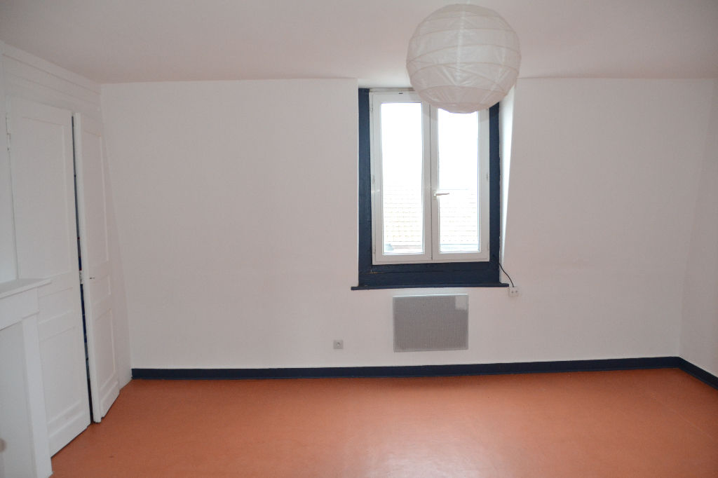 Vente appartement 59000 Lille - Investissement locatif