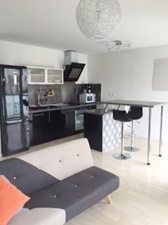 Location appartement 59120 Loos - Loos - Appartement T3 pour colocation meublé de 63.8 m²