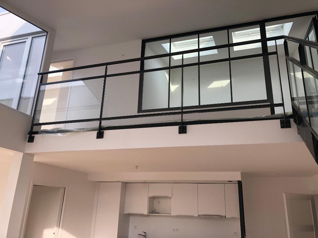 Vente appartement 59000 Lille - Réhabilitation Haut de Gamme