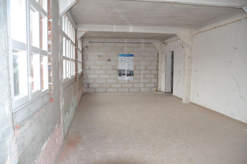 Vente appartement 59000 Lille - Plateau Brut