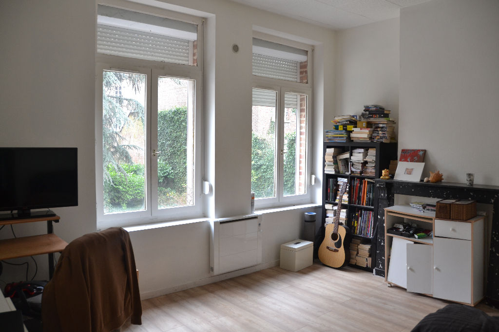 Vente appartement 59000 Lille - Top Emplacement