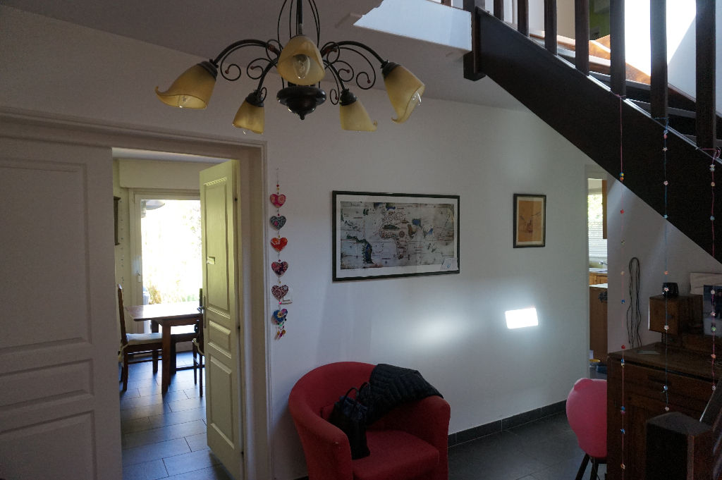 Maison Villeneuve D Ascq 8 pièces 155 m2