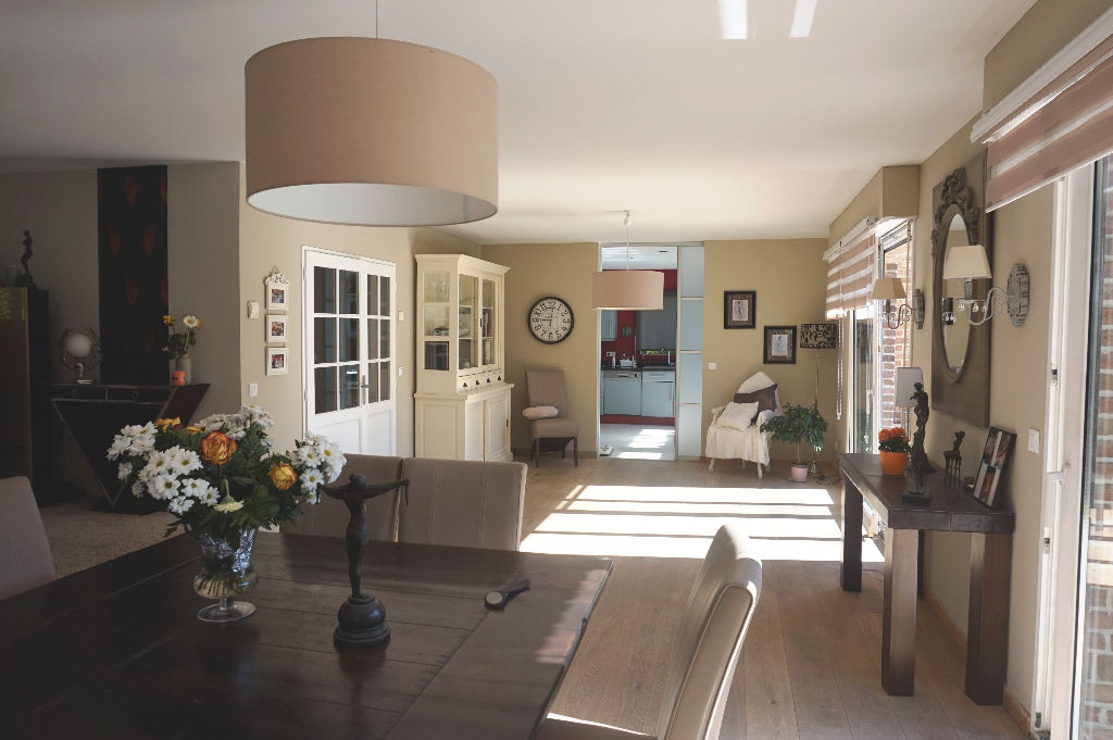Maison Wambrechies 7 pièces 194.47 m2