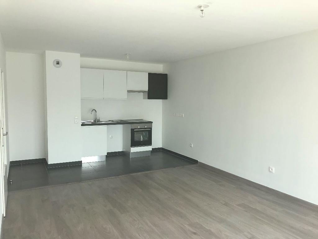 Vente appartement 59160 Capinghem - Appartement Capinghem 3 pièces 63.80 m2