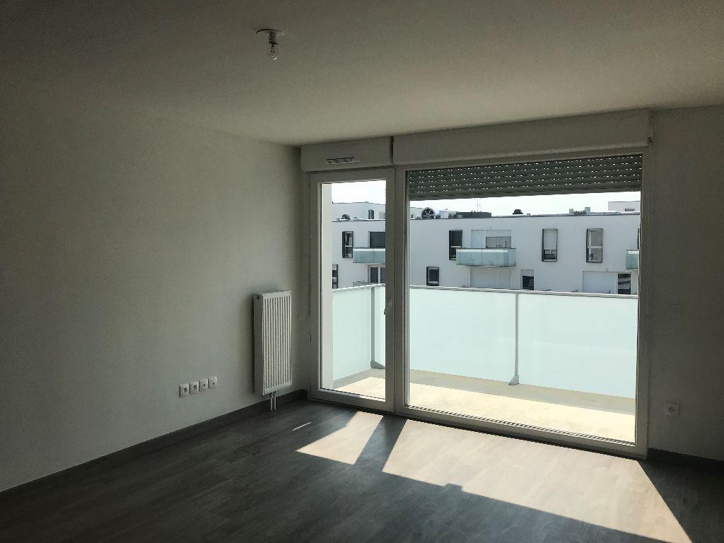Appartement Capinghem 3 pièces 63.80 m2