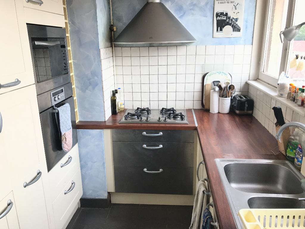 Vente appartement 59000 Lille - Vieux-Lille Citadelle T4 avec Balcon+Garage+Cave !