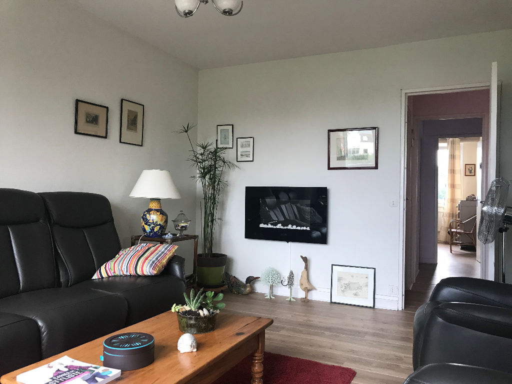 Vente appartement 59350 Saint andre lez lille