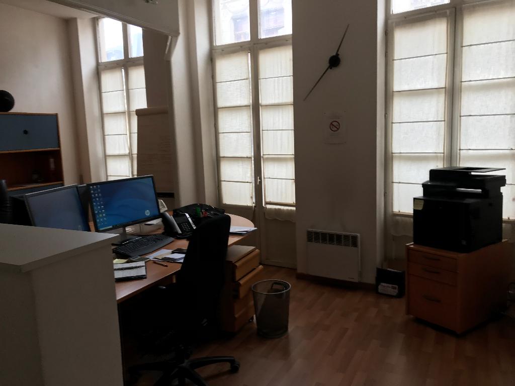 Bureaux Vieux Lille