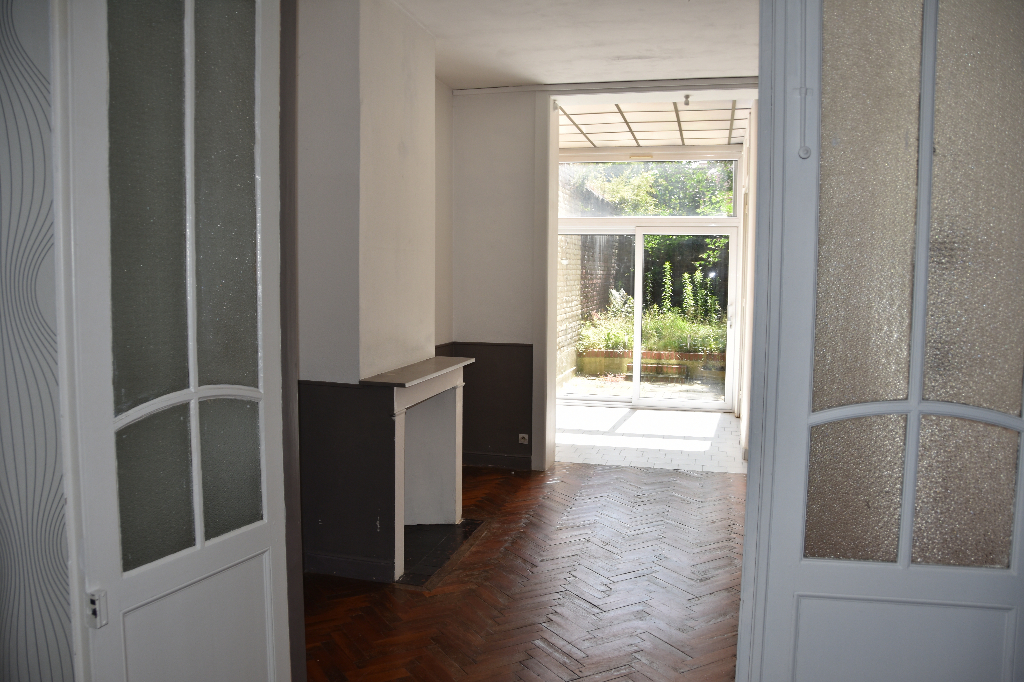 RDJ de 52 m²