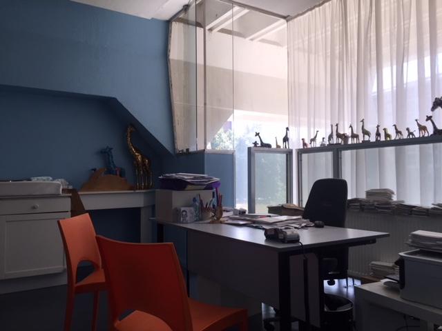 Cabinet médical - Bureaux / Mairie de Lille
