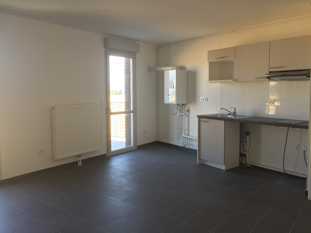 Vente appartement 59139 Wattignies