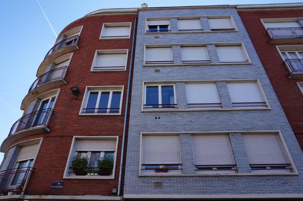 Vente maison 59000 Lille - Local commercial Lille 1 pièce 81.71 m2