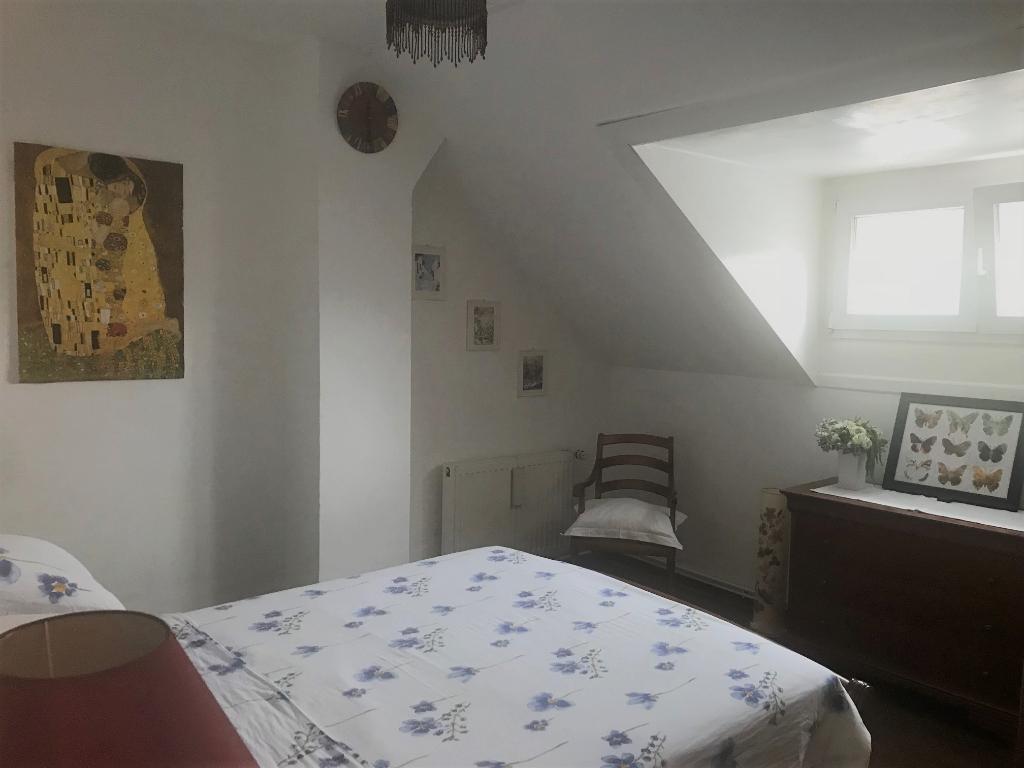 Maison Saint André Lez Lille 4 pièces 92 m2