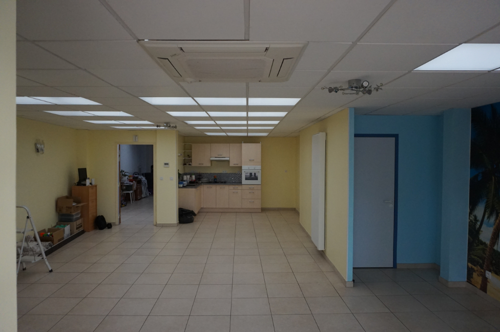 Vente immeuble 59700 Marcq en baroeul - Immeuble Marcq En Baroeul 7 pièces 232 m2