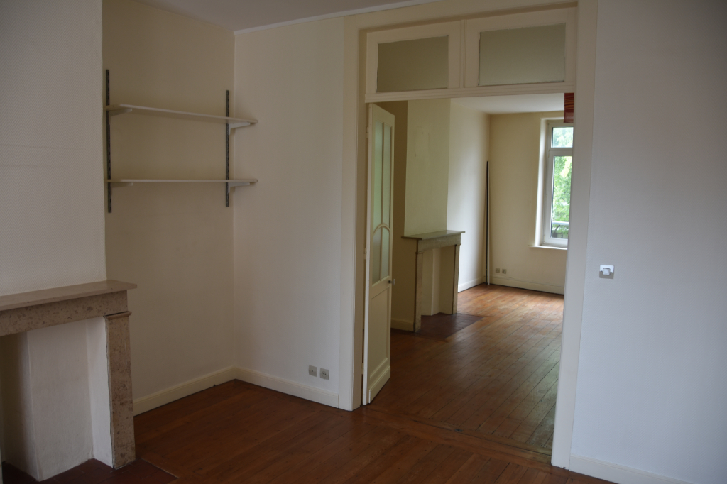 Vente appartement 59000 Lille - T2 Saint Maurice