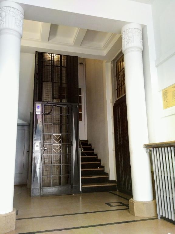 Rue des stations - Type 3 et balcon