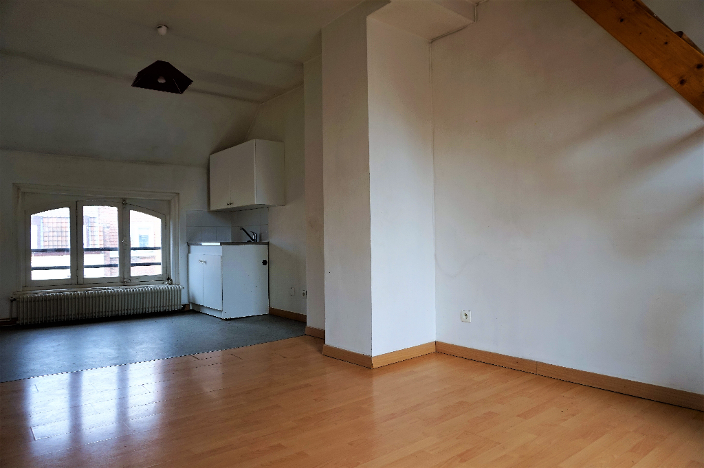 Appartement Lille 3 pièces 60 m2