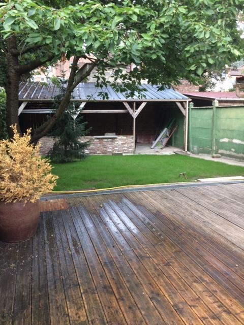 LILLE - Maison à travaux 280 m² - Jardin - Garage