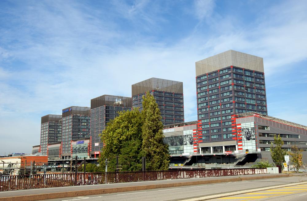 BEAU STUDIO au pied des gares de Lille