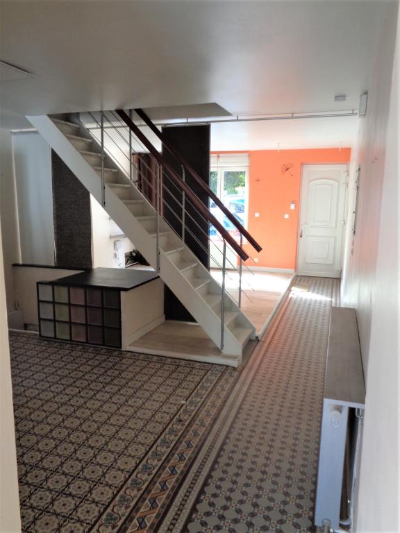 Maison Loos 6 pièces 177 m2