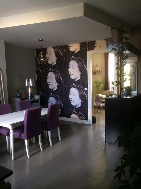 Vente appartement 59000 Lille - Type 2 bis secteur Moulins