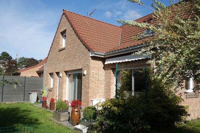 Vente maison 59350 Saint andre lez lille