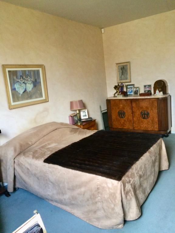 Appartement T4 de 120m2 à Saint-Maur La Madeleine avec belle terrasse