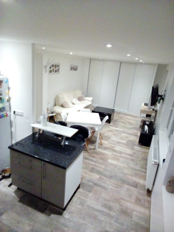 Appartement Faches Thumesnil 4 pièces 75 m2