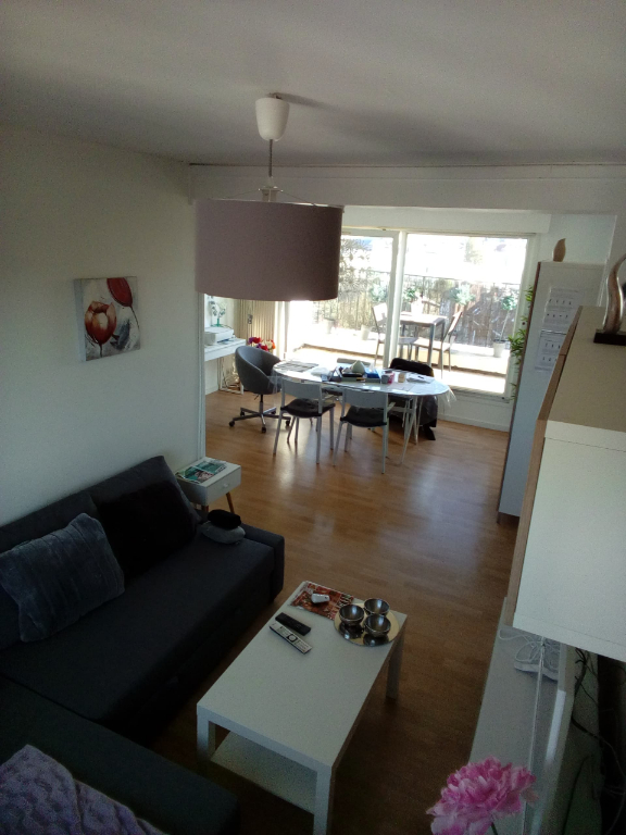 Appartement Faches Thumesnil 2 pièces 53 m2