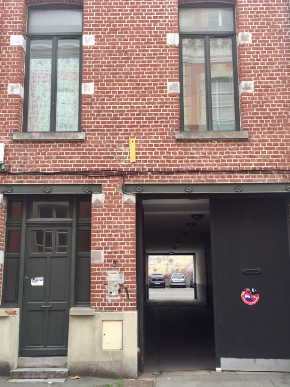 Vente bureaux 59000 Lille - Bureaux République Beaux Arts de 90m2 + grande cave et stationnement