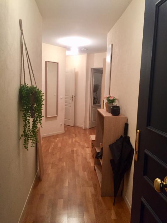 Vente appartement 59000 Lille - type 2 avec balcon