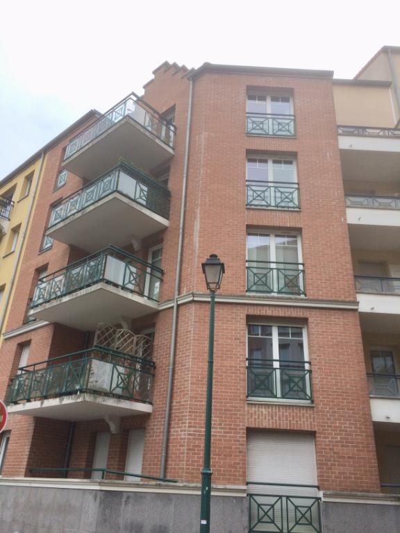 Type 2 avec balcon