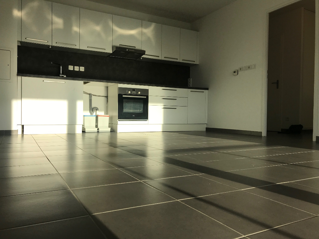 Vente appartement 59000 Lille - Bel appartement T3 , résidence de 2014