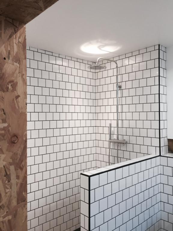 RONCHIN  - Superbe loft avec atelier