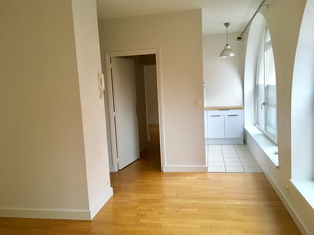 Vente appartement 59000 Lille - Coeur Vieux Lille - Grand Type 2 -