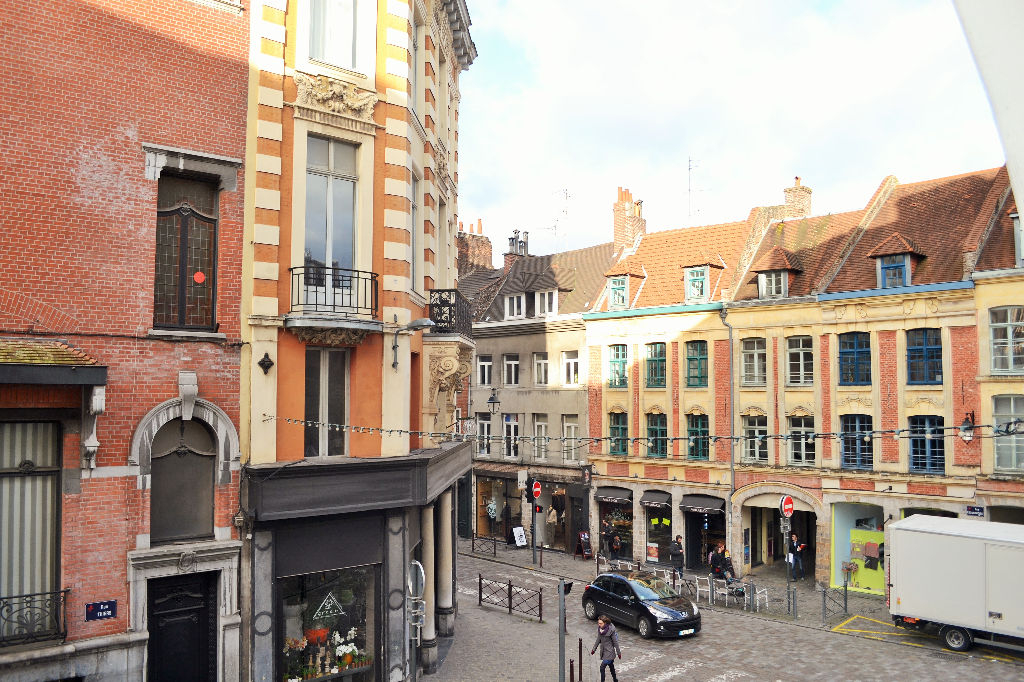 Coeur Vieux Lille - Grand Type 2 -
