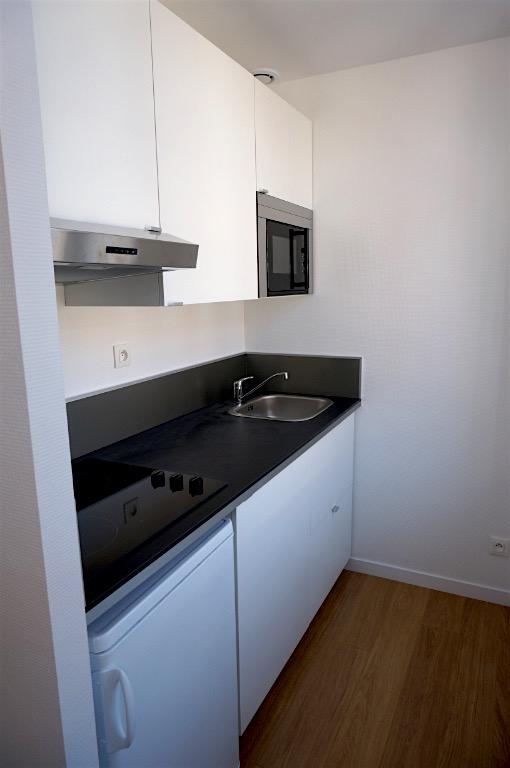 Appartement T2 Lille Saint Maurice de 35m2