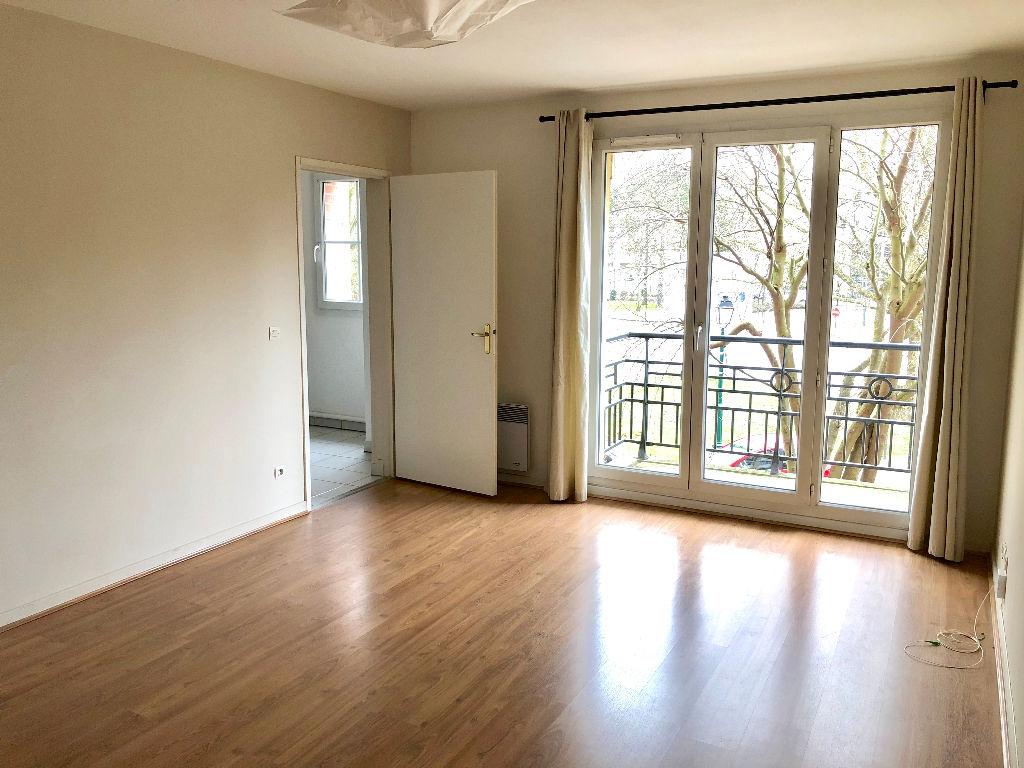 Vente appartement 59000 Lille - T3 Vieux Lille - Saint André - vendu loué