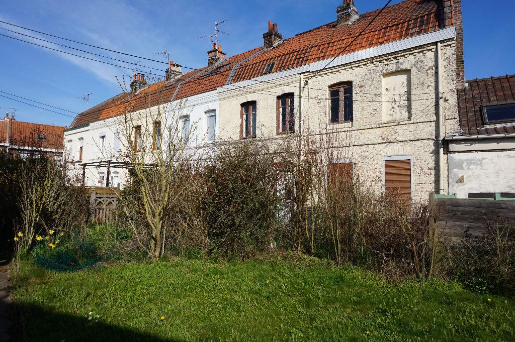 Vente maison 59139 Wattignies - Maison Wattignies 11 pièces 172 m²