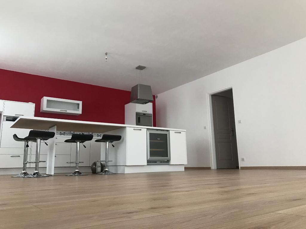 Vente appartement 59000 Lille - Lille-Vieux-Lille T3 intégralement rénové avec garage en sus