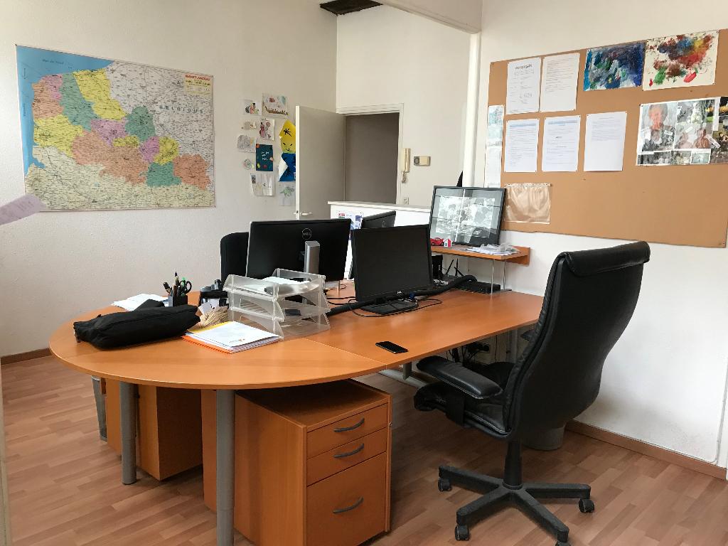 Vente appartement 59000 Lille - Bureaux Vieux Lille