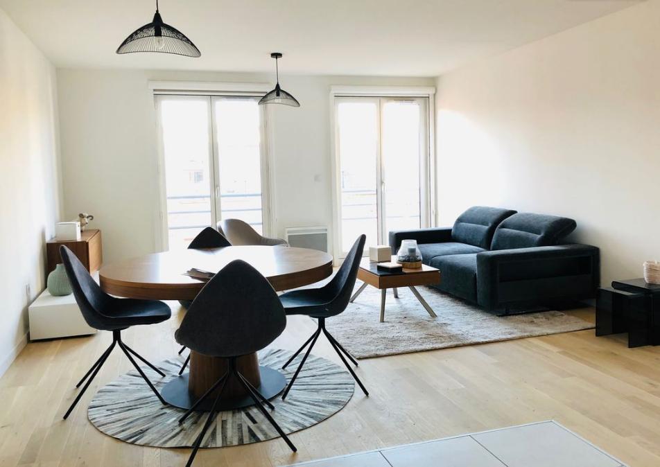Vente appartement 59000 Lille - T4 Vieux Lille neuf 89,5m2