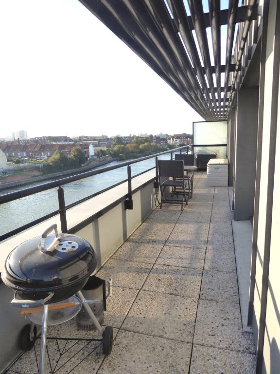 Saint André - Superbe Type 4 Terrasse et parking -